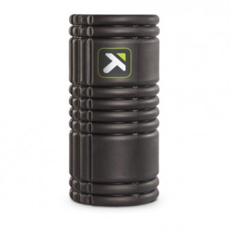 Masažni valj Trigger Point Grid Foam Roller ''Black''