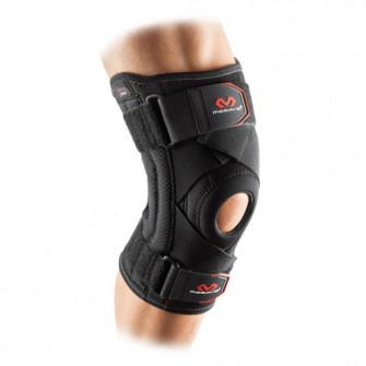 Opornica za koleno McDavid Knee Support ''Black''