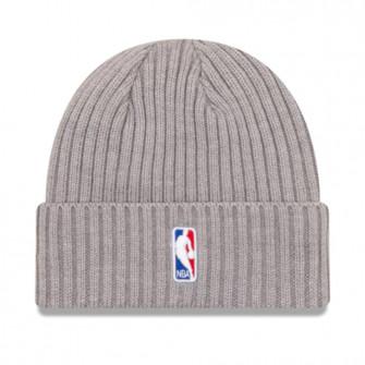 New Era NBA20 Draft Chicago Bulls Cuff Knit Beanie ''Grey''
