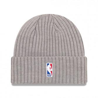 New Era NBA20 Draft Philadelphia 76ers Cuff Knit Beanie ''Grey''