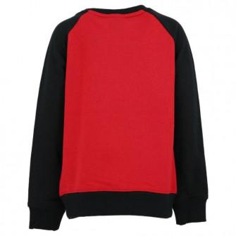 Otroški pulover Air Jordan Jumpman Air ''Red''