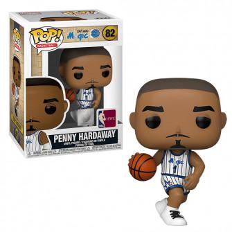Funko POP! NBA Legends Orlando Magic Penny Hardaway Figure