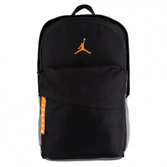 Air Jordan Air Patrol Backpack ''Black/Grey''