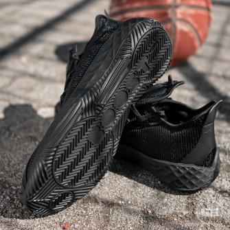 adidas Pro Boost Low ''Black''