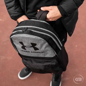 UA Loudon Backpack ''Gray''