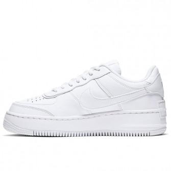 Nike Air Force 1 Shadow WMNS  ''Triple White''