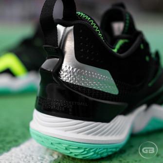 Air Jordan Westbrook One Take ''Neon Green''