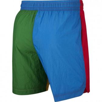 Kopalne hlače Air Jordan Quai 54 ''University Red/Tour Yellow/Battle Blue''