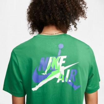 Air Jordan Jumpman Classics T-Shirt ''Aloe Green''