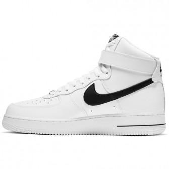 Nike Air Force 1 High '07 ''White/Black''