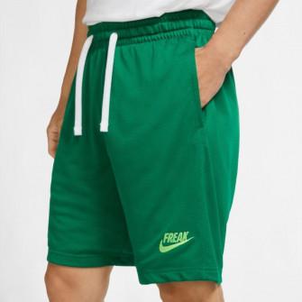 Nike Giannis Naija Shorts ''Green''