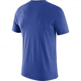 Nike Dri-FIT NBA Dallas Mavericks Logo T-Shirt ''Game Royal''