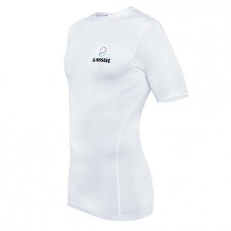 Blindsave Compression T-Shirt ''White''
