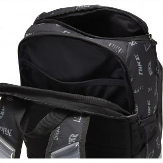 Nike Hoops Elite Printed Basketball Backpack ''Black''