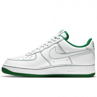 Nike Air Force 1 '07 ''White Pine Green''