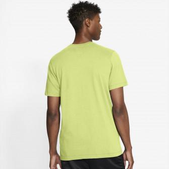 Air Jordan Jumpman Crew T-Shirt ''Limelight''
