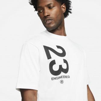 Air Jordan 23 Engineered T-Shirt ''White''