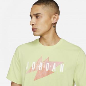Air Jordan Jumpman Air T-Shirt ''Limelight''