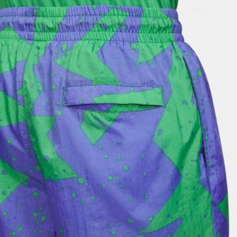 Air Jordan Poolside Shorts ''Aloe Verde/Green Strike''