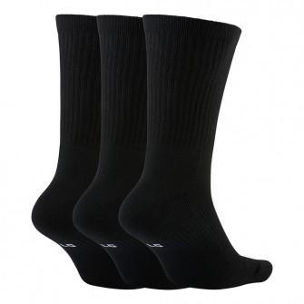Nike Everyday Crew Socks 3-Pack ''Black''