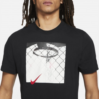 Nike Photo T-Shirt ''Black''