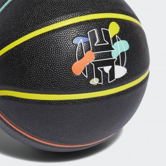 adidas Harden Vol.5 All Court 2.0 Basketball (7)