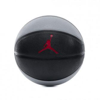 Air Jordan Skills Mini Basketball (3) ''Black/Wolf Grey''