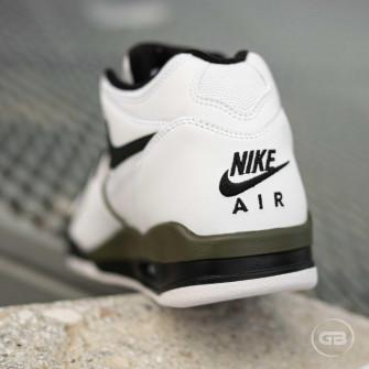 Nike Air Flight 89 ''Olive''