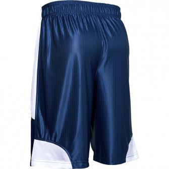 UA Perimeter Shorts ''Blue''