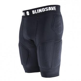 Blindsave Protective PRO+ Shorts ''Black''