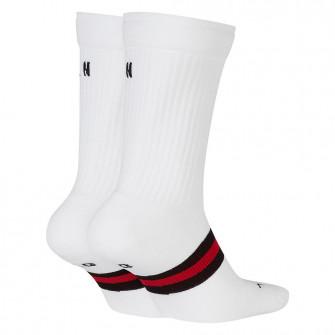 Air Jordan Legacy Crew Socks ''White''