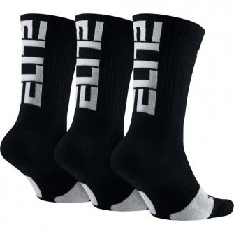 Nike Elite Socks ''Black''