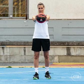 Nike Dri-FIT Basketball Shorts ''Black''