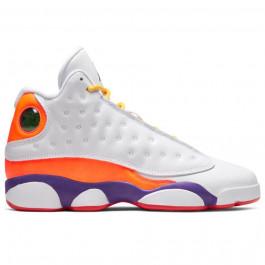 Air Jordan Retro 13 Playground Gs Lifestyle Kids Shoes