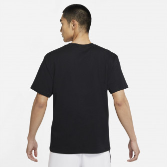 Nike Just Do It. T-Shirt ''Black''