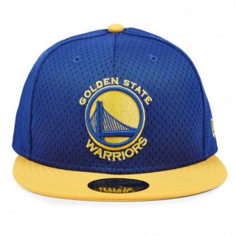 Kapa New Era NBA Sports Mesh Golden State Warriors
