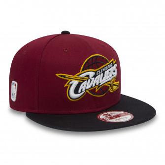 Kapa New Era NBA Cleveland Cavaliers 9fifty