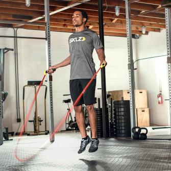 SKLZ Weighted Jump Rope Medium