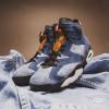 "Air Jordan Retro VI ""Washed Denim''"