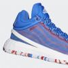 adidas D Rose 11 ''Blue/Scarlet/Cloud White''