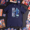 Nike NBA Luka Dončić Dallas Select Series T-Shirt ''College Navy''