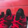 Nike LeBron Witness 4 ''Black/Gym Red''