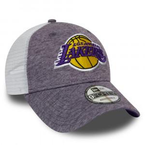 Kapa New Era Los Angeles Lakers Summer League Trucker 9Forty ''Violet''