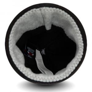 Zimska kapa New Era Chicago Bulls Bobble Knit ''Black''