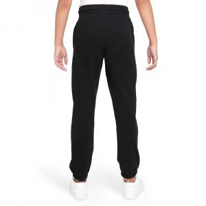 Djevojačka trenirka Air Jordan Essentials Fleece ''Black''