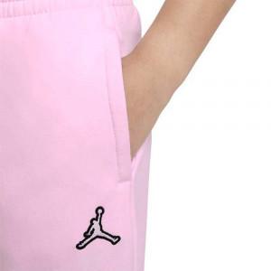 Djevojačka trenirka Air Jordan Essentials Fleece ''Pink''