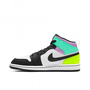 Dječja obuća Air Jordan 1 Mid ''Pastel'' (PS)