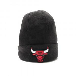 Zimska Otroška kapa New Era NBA Chicago Bulls ''Black''