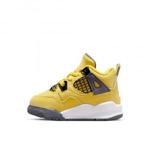 Dječja obuća Air Jordan 4 Retro ''Lightning'' (TD)
