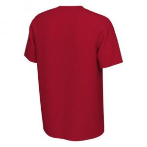Kratka majica Nike Dri-FIT Team Spain ''Challenge Red''